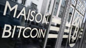 Da ist das Bitcoin-Konto auf einmal 36 Prozent weniger wert.