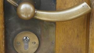 Sicher geglaubte Türen sind möglicherweise leicht zu knacken.