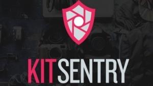 Kitsentry zeigte nicht einmal Produktabbildungen in seinem Werbefilm.