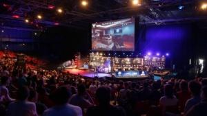 E-Sport-Turniere werden immer beliebter.
