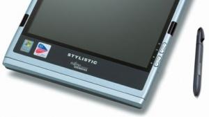 Das Windows Journal stammt aus einer Zeit, als Tablet-PCs noch von Fujitsu Siemens gefertigt wurden.