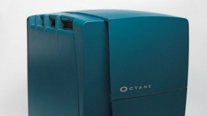 SGI Octane Workstation
