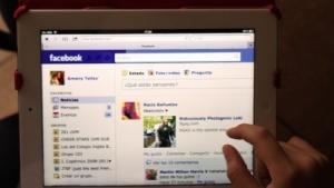 Postings auf Facebook sind prinzipiell dem Account-Inhaber zuzurechnen.
