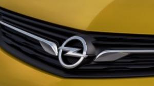 Opel bringt Maven nach Deutschland.