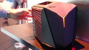 Auch Lenovo hat sinkende Absatzzahlen.