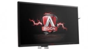 Die Agon-Monitor-Serie
