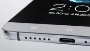 Könnte bald häufiger ein Anblick werden: Smartphone mit USB Typ C als Audioausgang