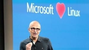 Satya Nadella wandelt Microsoft langsam aber sicher in ein Open-Source-Unternehmen um.
