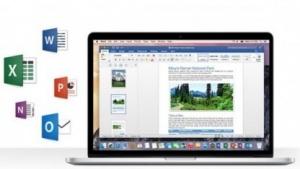 Office für Mac 2016 auf 64 Bit aufgerüstet