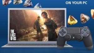 Playstation Now startet auf Windows-PCs