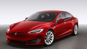 Tesla Model S: Reichweite von über 600 Kilometern