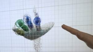 Verbesserte Erkennungssoftware für Leap Motion (Bild: Leap Motion)