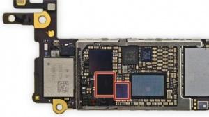 Touchscreen-ICs U2402 Meson und Cumulus U2401