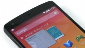Erste Portierung von Android 7.0 für das Nexus 5 ist da.