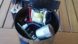 Wohin mit dem gebrauchten Elektroschrott?