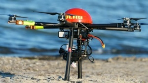 DLRG-Drohne