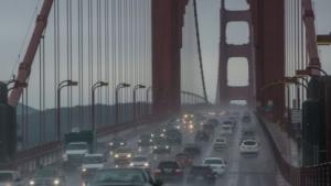 Verkehr auf der Golden Gate Bridge (Symbolbild): Der Dienst soll bald in ganz San Francisco verfügbar sein.