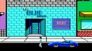 Das erste Police Quest aus dem Jahr 1987