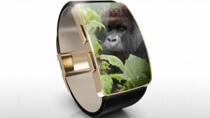 Neues Gorilla Glass SR+ speziell für Smartwatches