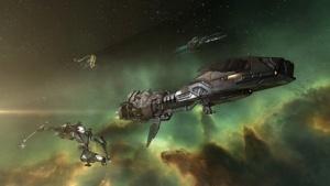 Eve Online bekommt einen Kostenlos-Modus.