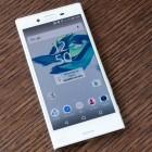 Xperia X Compact angefasst: Sonys neues Compact-Smartphone kommt mit schwächerem SoC