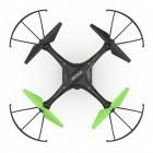 Smartphonesteuerung: Archos stellt Quadrocopter für 100 Euro vor
