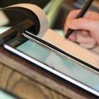 Lenovo Yoga Book ausprobiert: Wer braucht schon eine richtige Tastatur?