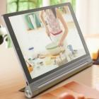 Lenovo: Neues Yoga Tab 3 Plus kommt für 300 Euro