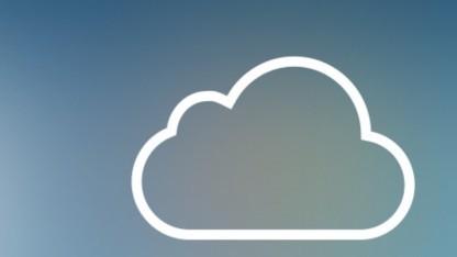 iCloud bietet mehr Speicherplatz