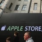 Streit mit EU: Deutsche Apple-Läden zahlen trotz hoher Umsätze kaum Steuern