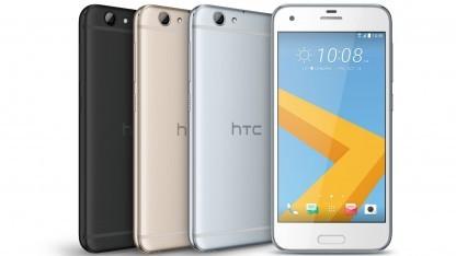 Das neue HTC One A9s