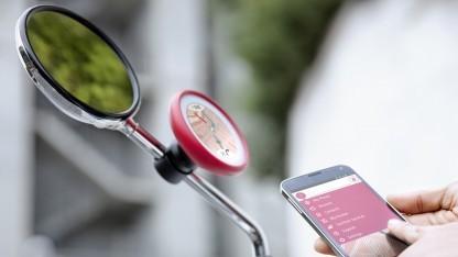 Vio ist ein Zweitdisplay fürs Smartphone.
