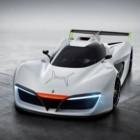 Brennstoffzellenauto: Pininfarina baut den H2 Speed