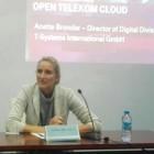 Huawei Connect 2016: Deutsche-Telekom-Cloud soll weltweit angeboten werden