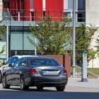 Parkplatzsuche: Autos erzählen sich von freien Parkplätzen