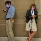 Studie: Konzentrationsfähigkeit ohne Smartphone ist 26 Prozent höher