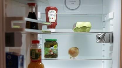 Liebherrs Kühlschränke können smart gemacht werden.