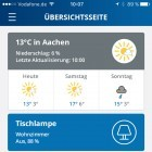 Home Control: Devolos Smart Home bekommt eine echte App