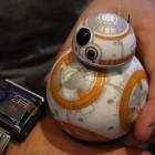 Sphero BB-8 Special Edition: Armgesten steuern die dreckige Seite der Macht