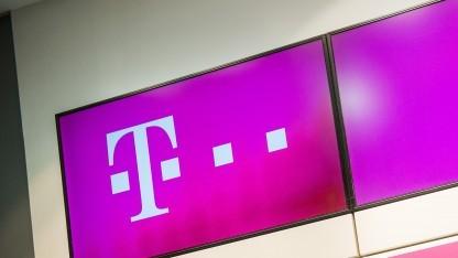 Geladene Akkupacks gibt es in den Telekom-Shops.