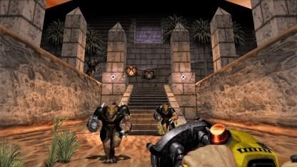 Duke Nukem 3D bekommt eine Art Mini-Fortsetzung.
