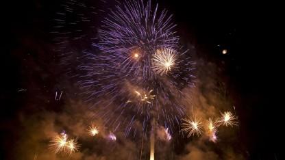 Pyronale in Berlin: ohne IT kein modernes Feuerwerk