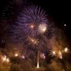 Feuerwerkwettbewerb Pyronale 2016: Erst IT macht prächtige Feuerwerke möglich
