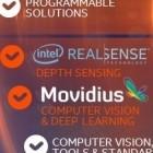 Übernahme: Intel kauft Movidius