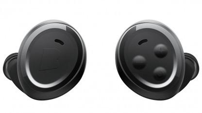 Die neuen Kopfhölrer von Bragi: The Headphone