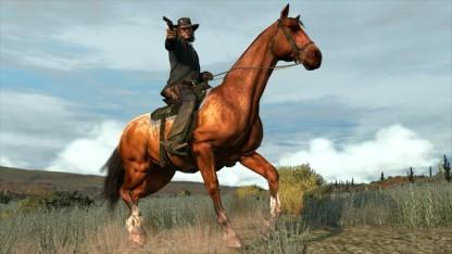 Kommt eine Neuauflage von Red Dead Redemption?