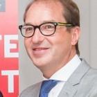 Digitale Agenda: Dobrindt hält Gigabit-Ausbau bis 2025 für zu wenig