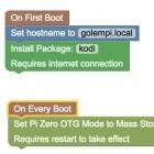 PiBakery: Eigene Raspbian-Installation zusammenklicken