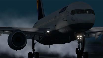 X-Plane 10 wird konstant weiterentwickelt.