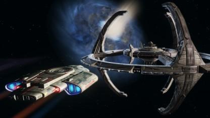 Star Trek Online ist auf PS4 und Xbox One verfügbar.